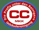 CC Gebäudereinigung MKK - Logo